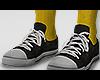ʙs. old sneakers