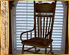I~Antique Rocking Chair