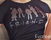 Fall Friends