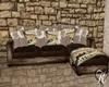 Hogwarts Sofa