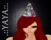 EMO PARTY HAT