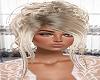 Blond Poofy Hair
