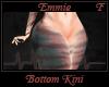 Emmie Bottom Kini F