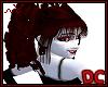 *DC Dark Red Lolita