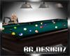 [BGD]Pool Table Animated