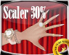 Hand Scaler -30% size