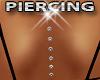 Diamond Back Piercing