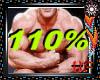110% Chest Enhancer