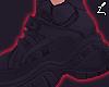 ✖ Black Shoes