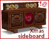 !@ Xmas sideboard