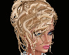 Updo Elegant Blonde