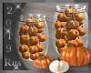 Rus:Fall Pumpkins in Jar