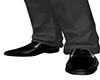 ~N~ Classic Black Shoe