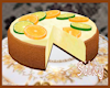 ~SD~ CITRUS CHEESE CAKE