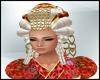 Venetian Carnival Hair