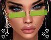 Green Spring Glasses