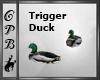 Animated Ducks W/Sound