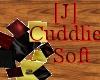 [J] Cuddlie Soft