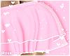 ♔ Skirt ♥ Pink