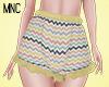 MNC Spring '20 Shorts V2