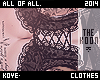 Sexy black corset