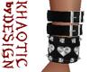 Left Hearts bracelet