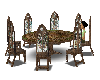 Fairy Round Table