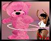 Kawaii Dancing Bear