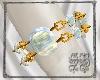 SB Dragon Tear Bracelets