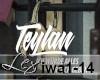 LEX Teylan - Ich würde