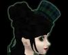 Scottish Lady's Hat ~LC