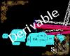 Chandelier Derivable