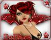 (DF)BLOOD RED JASMINE