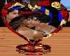 quadro cuore G&S