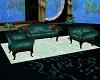 Underwater Ballroom Set