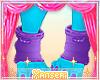 *! Purple Socks