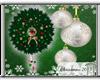 (AN) Christmas Wreath