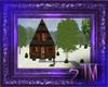 my winter cottage