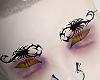 Scorpions brows