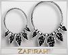 Zh' Nygiaz Earrings