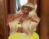 Aabharana Blonde