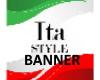 Wall anim Banner