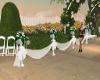Spring Wedding Runner