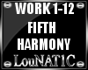 L| Fifth Harmony - Work