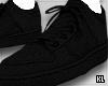 K| Shoes Blk Edition