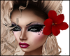 Hair Flower L