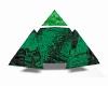Emerald Pyramid of Thoth