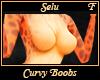 Selu Curvy Boobs F