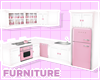 cute kitchen set