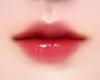 Poppy lips